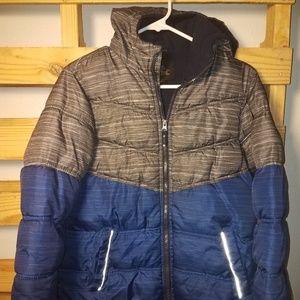 Kids Pacific Trail Jacket Size XL